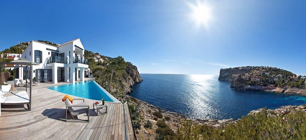 Comment choisir une maison en andalousie