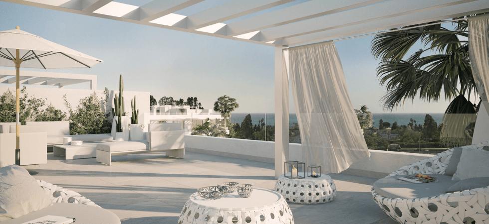 Espagne, destination d'investissement immobilier internationale