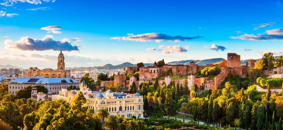 Malaga, une destination à visiter toute l'année