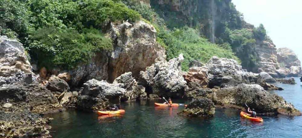 Profiter de la nature en famille à deux pas de la Costa del Sol