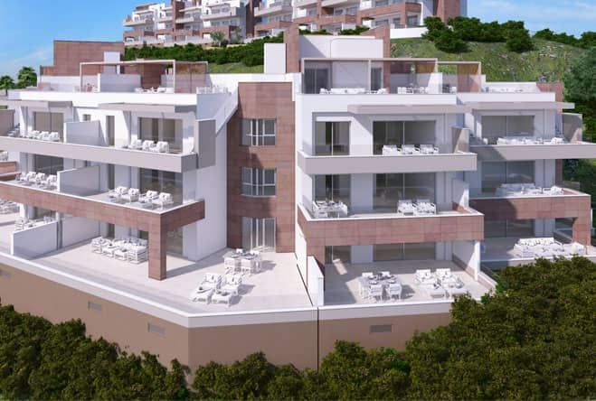 GrandView-New-project-at-La-Cala-Resort-4
