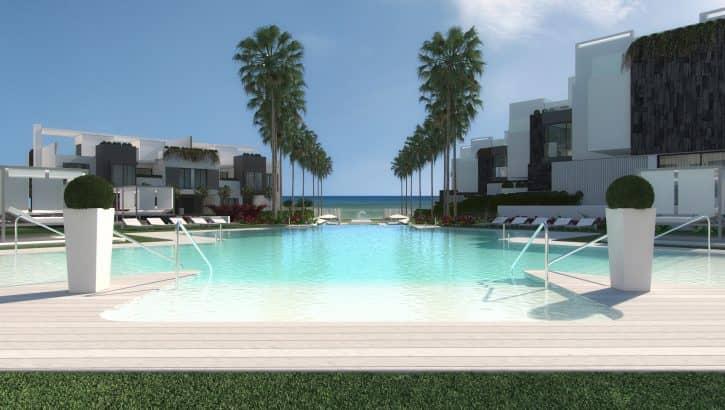 PROMOTION – THE ISLAND- Estepona – à partir de 850'000 €