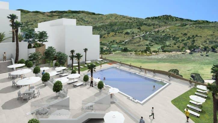 PROMOTION – Valle Romano- ESTEPONA – à partir de 97'000 €